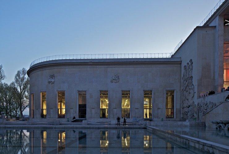 Притцкеровскую премию получили архитекторы, которые не снесли ни одного дома