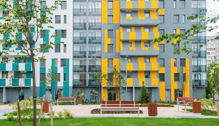 Выгодная реновация: сколько в метрах и рублях выиграли собственники после переезда