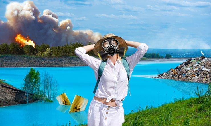 Нет дыма без огня: Новосибирск в экологическом коллапсе