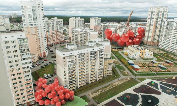 ЖК «Калиновский»: такой большой и семейный