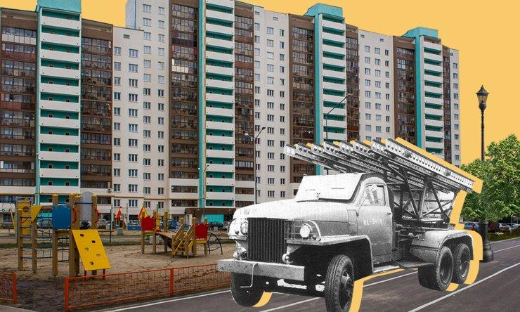 ЖК «Хрустальные ключи»: пригород в черте Екатеринбурга