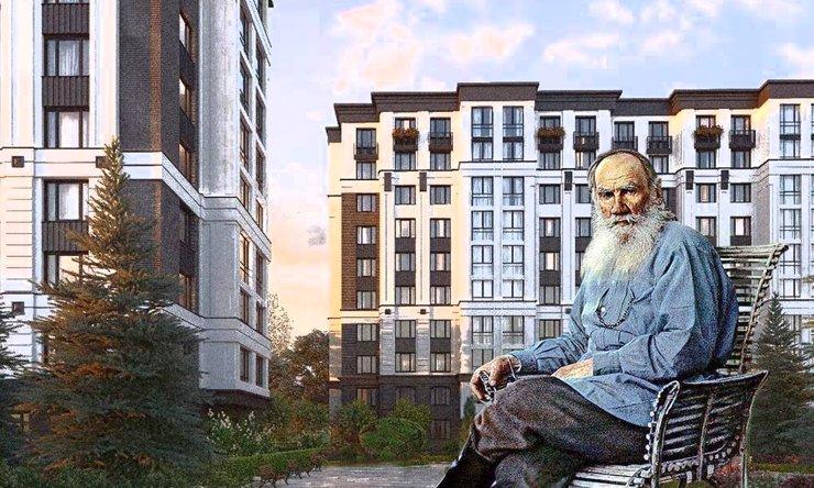 Верю— не верю: «Лев Толстой» между METRO и метро