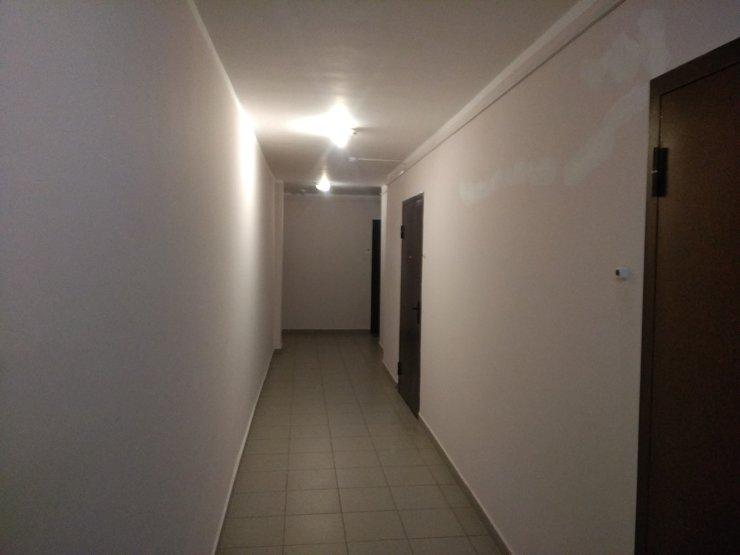 Тесновато, но что поделать— квартир на одном этаже не меньше десятка