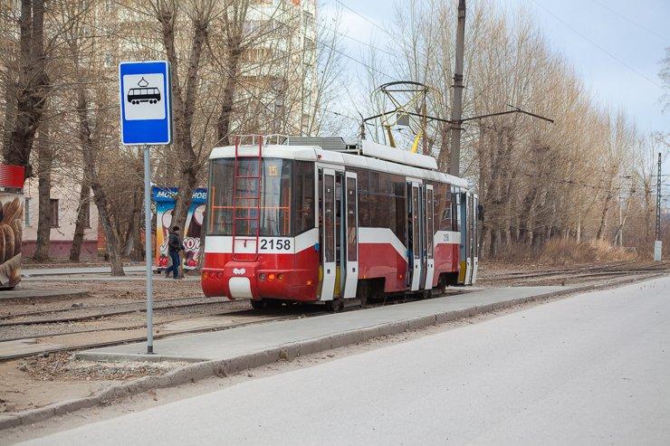 Транспортная развязка возле ЖК позволяет без пересадок доехать до нескольких станций метро, вокзала «Новосибирск-Главный» и даже Плющихинского жилмассива