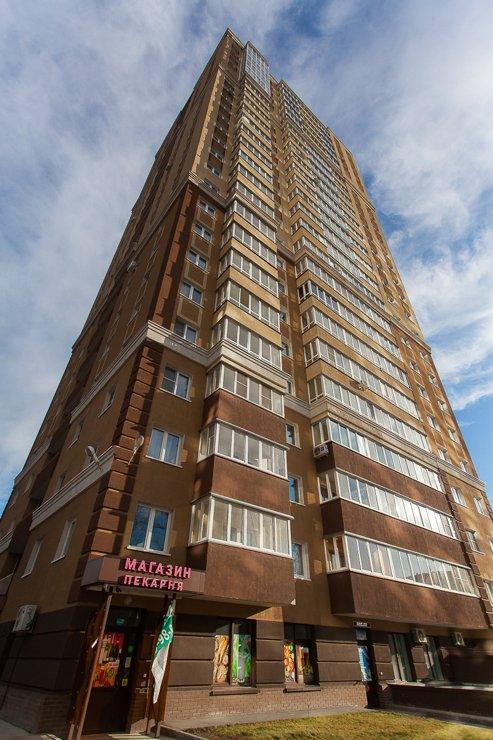 «Сергиев Пассаж» стал для застройщика пробным шаром на ниве жилищного строительства
