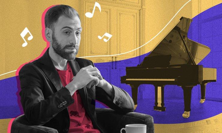 Кофе с альтом: как пианист с братьями открыл кофейню для начинающих музыкантов