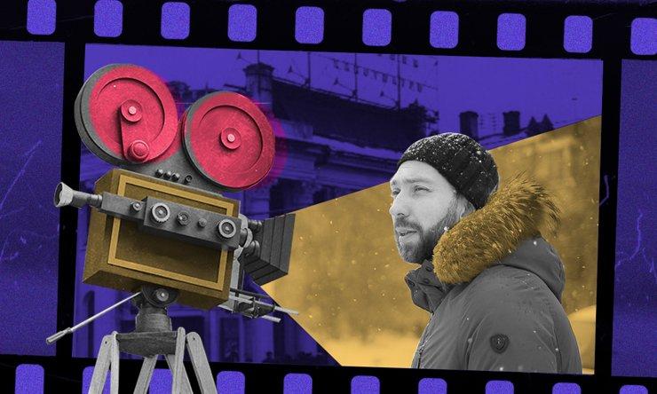 Киносибирск: прогулка с новосибирским документалистом