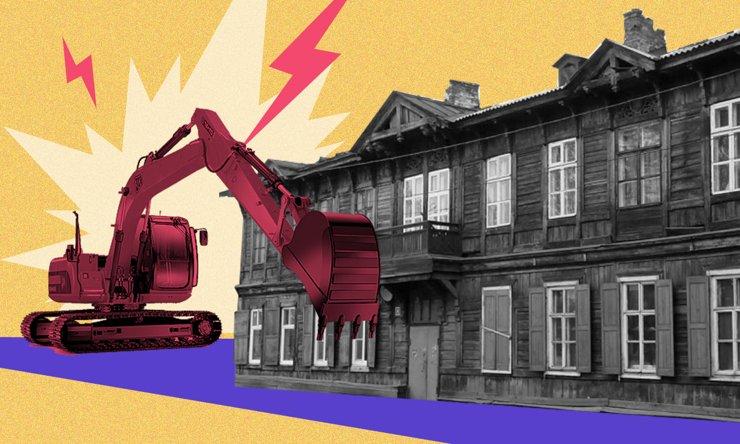Снести нельзя оставить: о перспективах реновации в Новосибирске