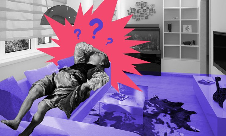 Серая зона: что не так с апартаментами?
