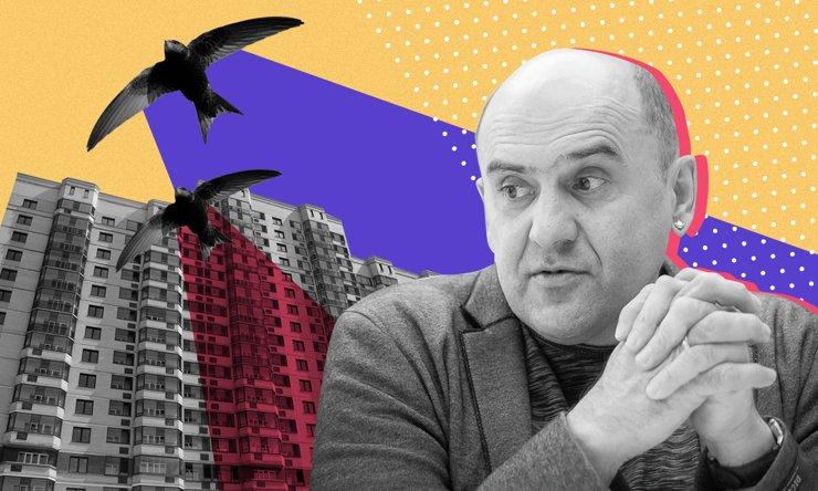«Большинство этого не переживет»: переход на проектное финансирование глазами Игоря Белокобыльского
