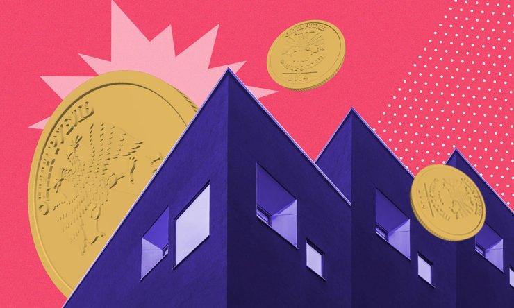Инфляция и недвижимость: статистика за 30 лет