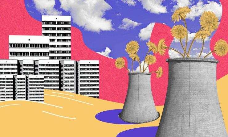 Подыши с балкона: как пандемия коронавируса повлияла на городскую экологию