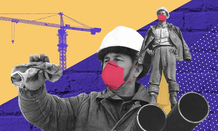 Период застроя: как строительный бизнес переживает самоизоляцию
