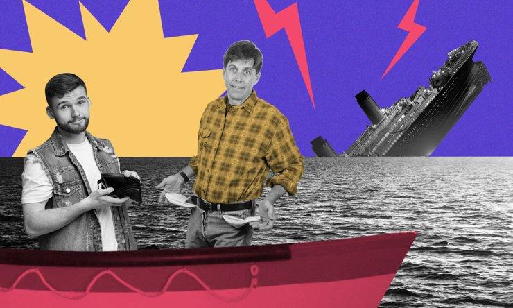В одной лодке с арендаторами: как переживает кризис коммерческая недвижимость