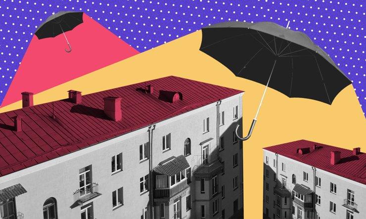 Ипотека-2020: «чумачечая» весна