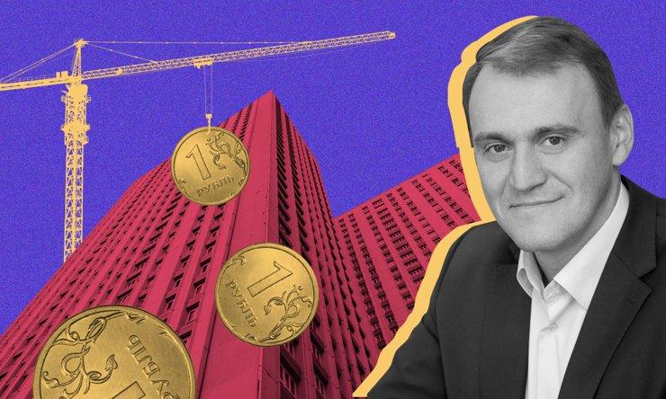Главное— поддержать спрос: Иван Шмидт о кризисе на строительном рынке Новосибирской области