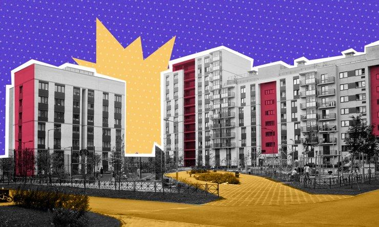 ЖК в Солнечном от «Синара-Девелопмент»: удобные дома в новом уютном районе
