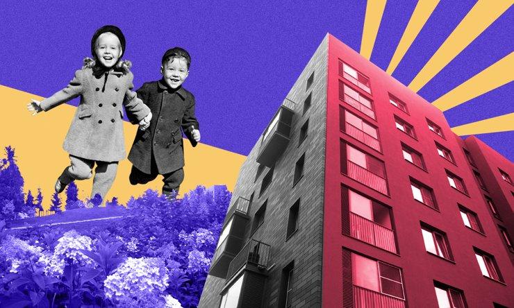 Кварталы «Форум-групп» в Солнечном: приватные дворы и дома-кварталы в самом благоустроенном районе Екатеринбурга