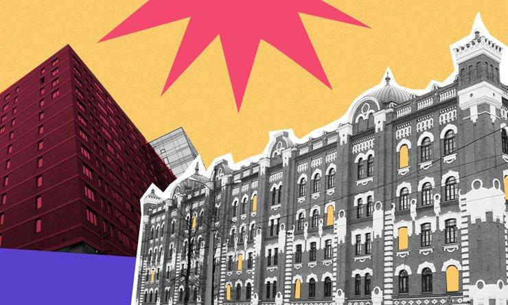 Жилой комплекс «Мельница»: когда история становится стилем