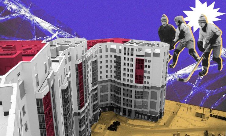 Жилой комплекс «Флагман»: задавая тон перспективному микрорайону