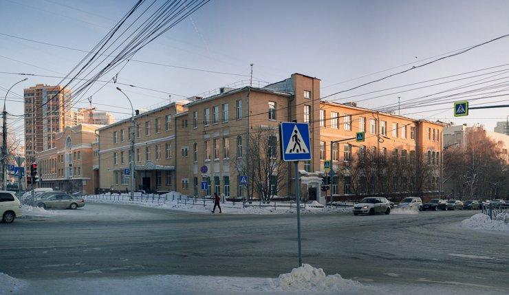 Школа № 12