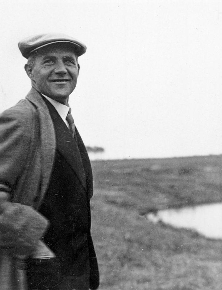Ханнес Майер, второй директор Баухауса